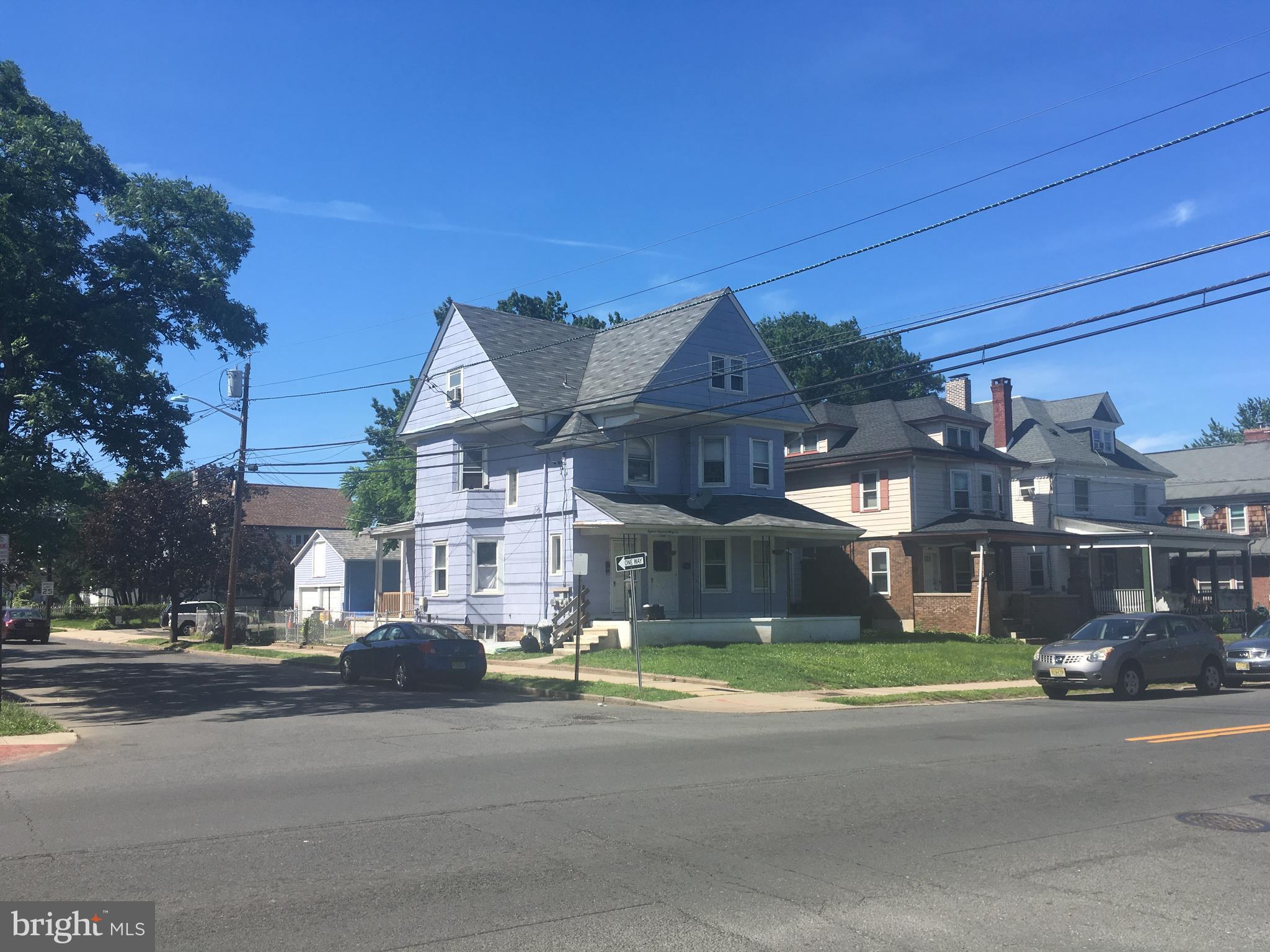 1832 GREENWOOD AVENUE, TRENTON, NJ 08609