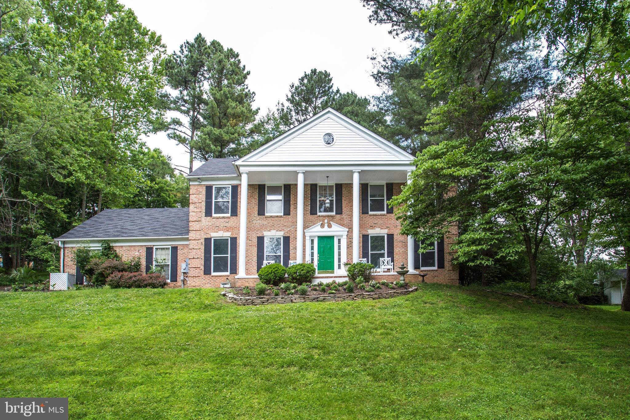 5905 BETHLEHEM COURT, DERWOOD, MD 20855