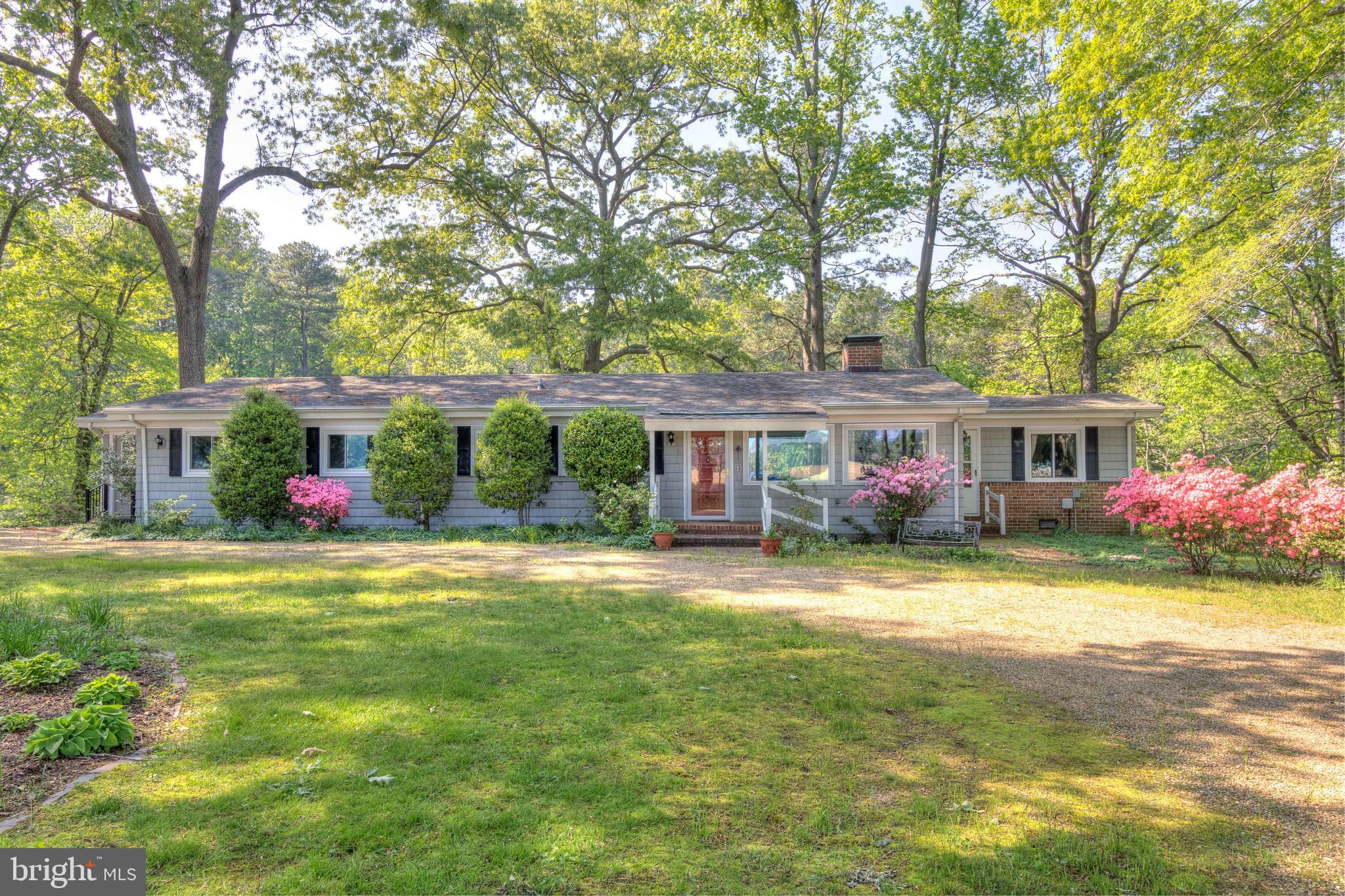328 HOLLY HARBOR ROAD, REEDVILLE, VA 22539
