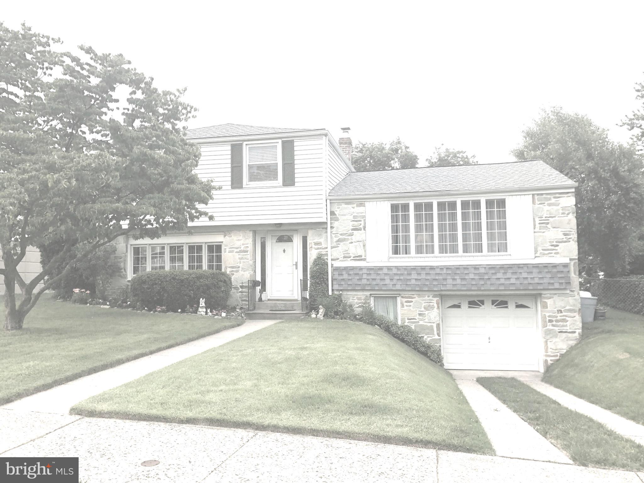 805 SELMA STREET, PHILADELPHIA, PA 19116