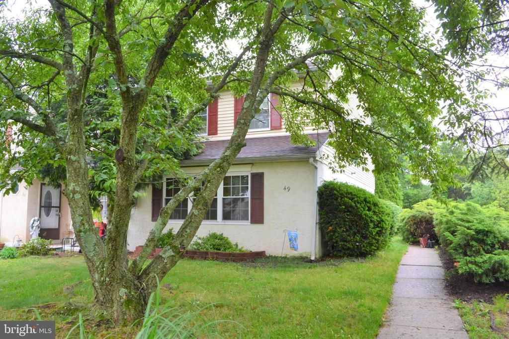 Colonial Homes For Sale In Quakertown, PA