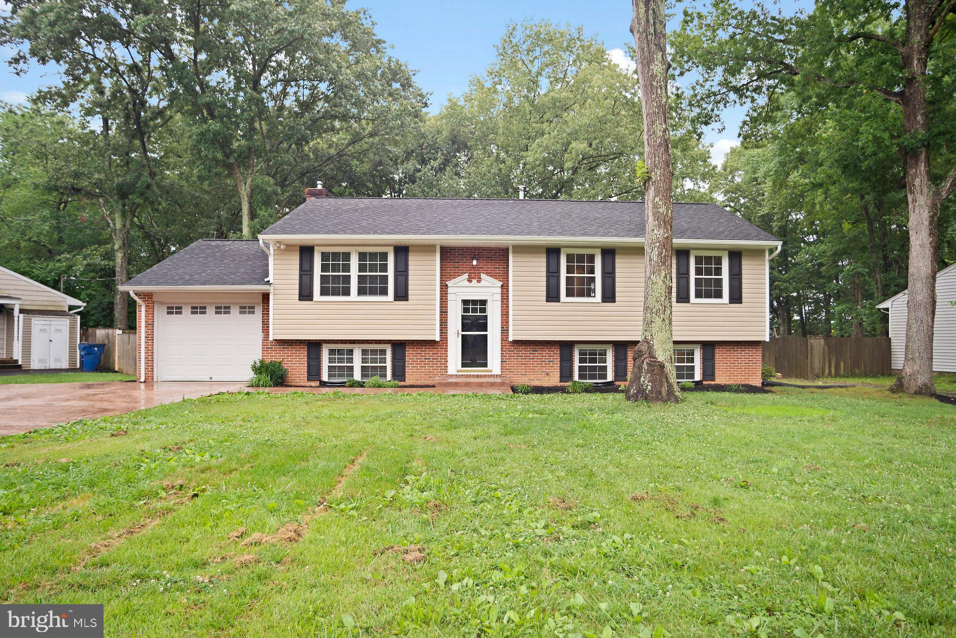 22337 CALLAHAN DRIVE, GREAT MILLS, MD 20634