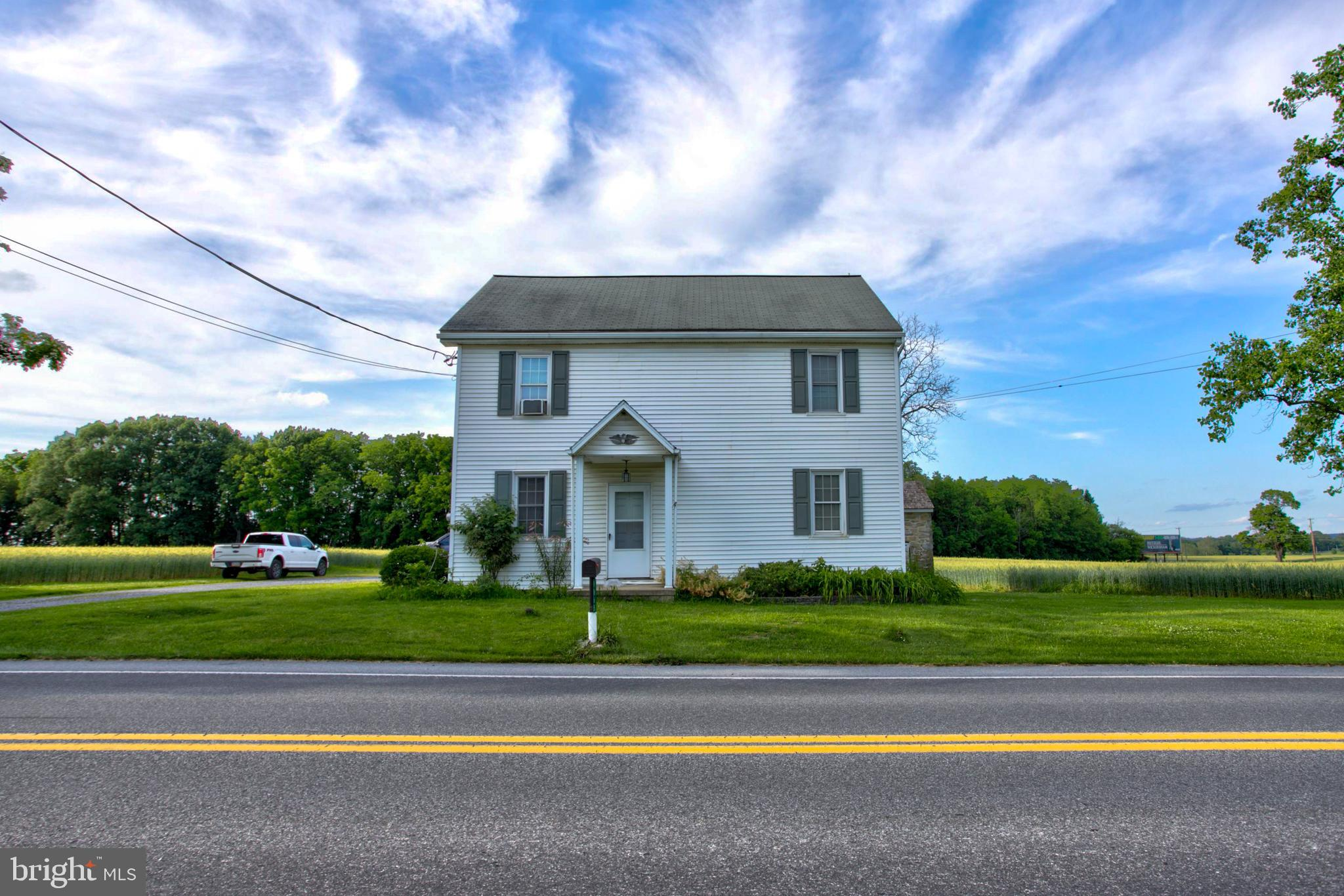 1865 GRAYSTONE ROAD, MANHEIM, PA 17545