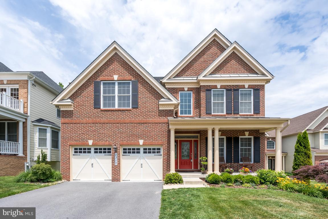 2310 SYCAMORE PLACE, HANOVER, MD 21076