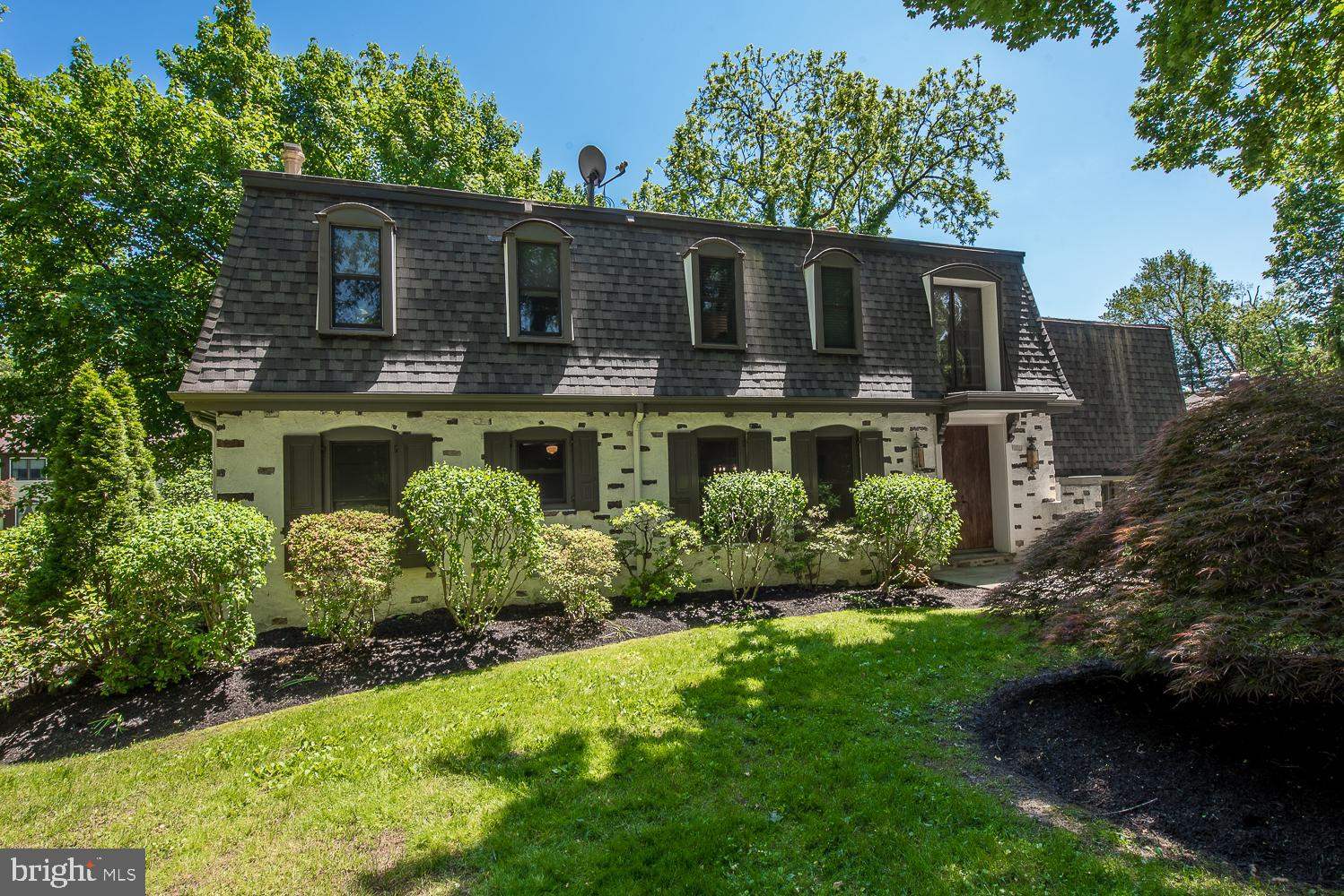 421 OLD GULPH ROAD, PENN VALLEY, PA 19072