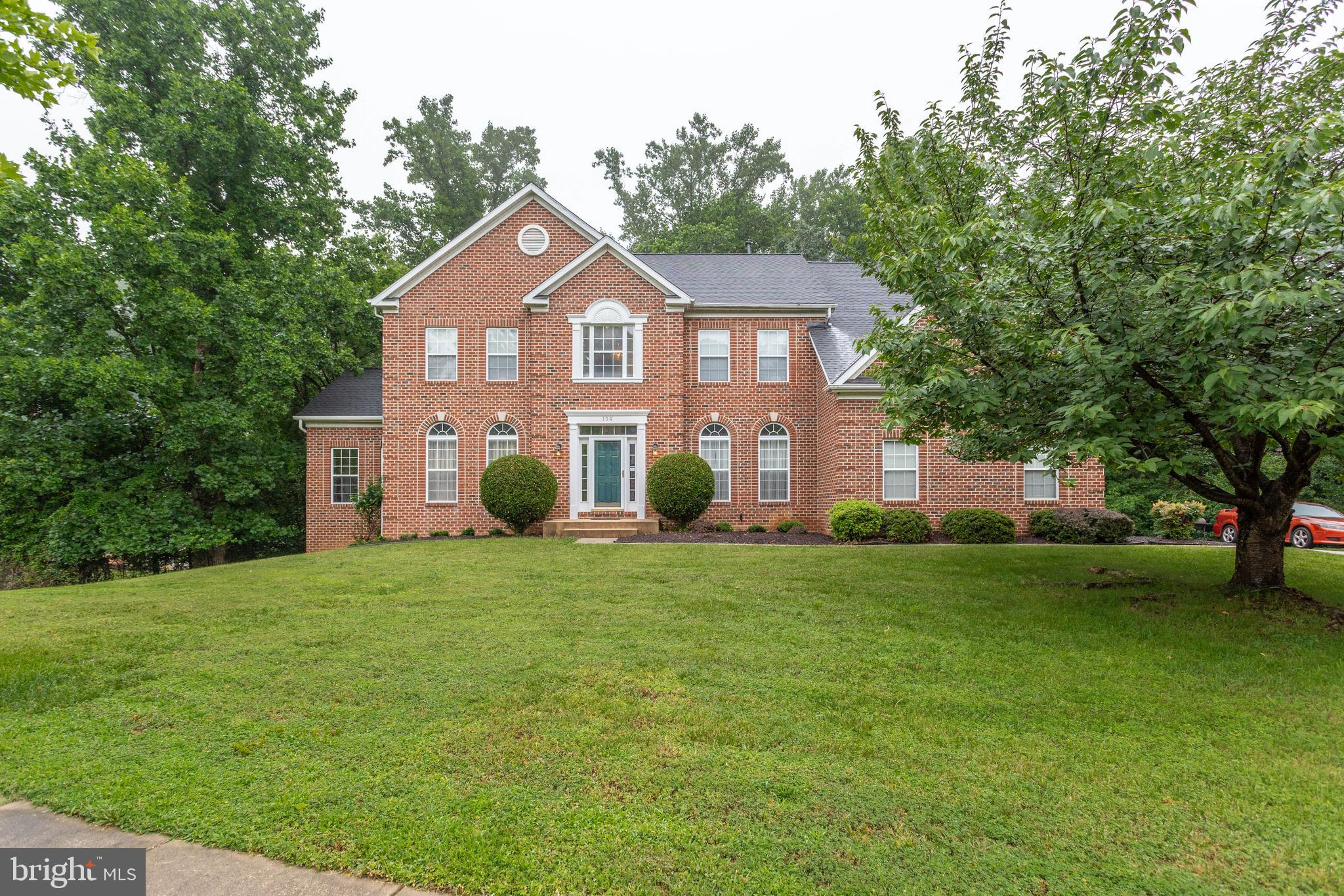 104 BRIGHTON KNOLL COURT, ACCOKEEK, MD 20607