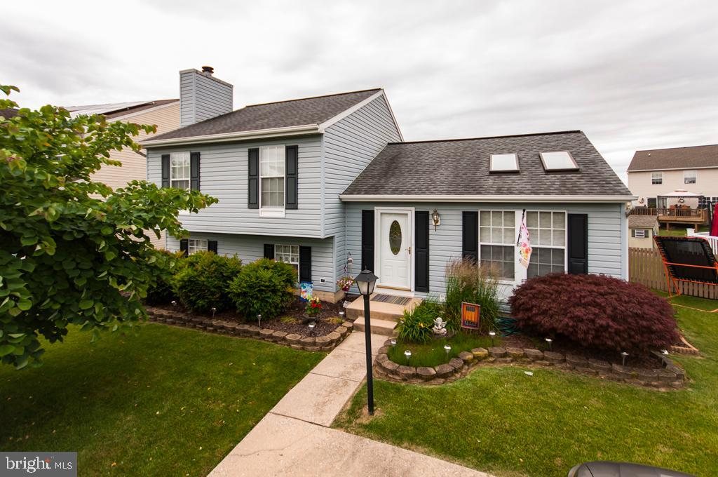 4245 GREYS RUN CIRCLE, BELCAMP, MD 21017