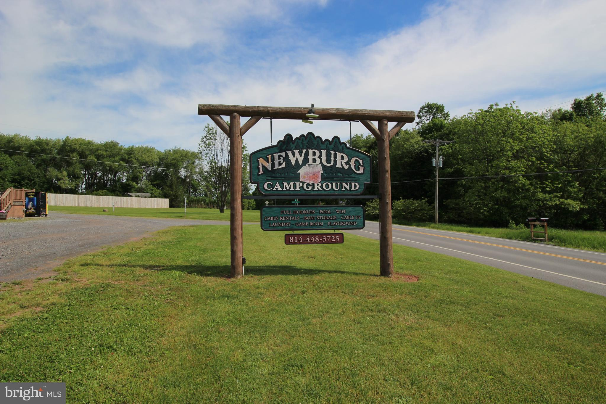 6460 OLD PLANK ROAD, BROAD TOP, PA 16621