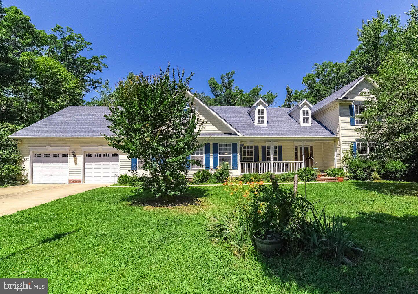 45111 LOBLOLLY COURT, TALL TIMBERS, MD 20690