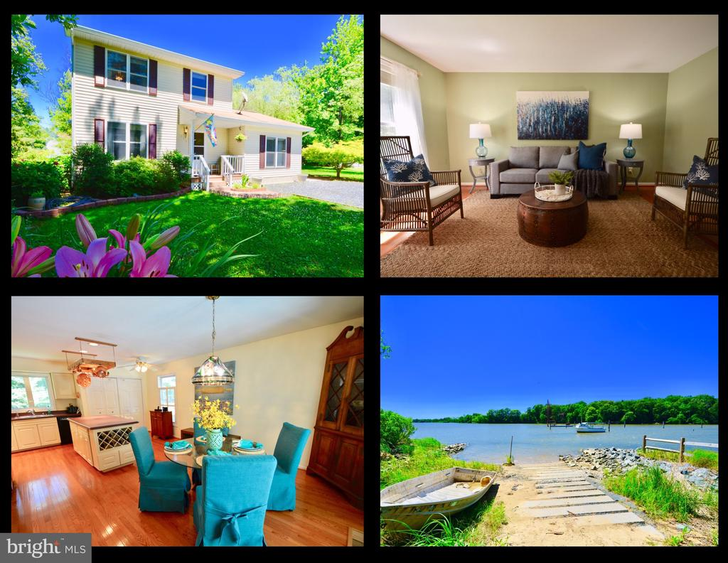 216 WINTERVIEW DRIVE, CHESTER, MD 21619