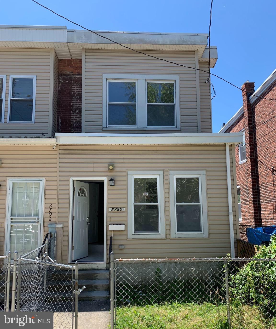 2790 STEVENS STREET, CAMDEN, NJ 08105