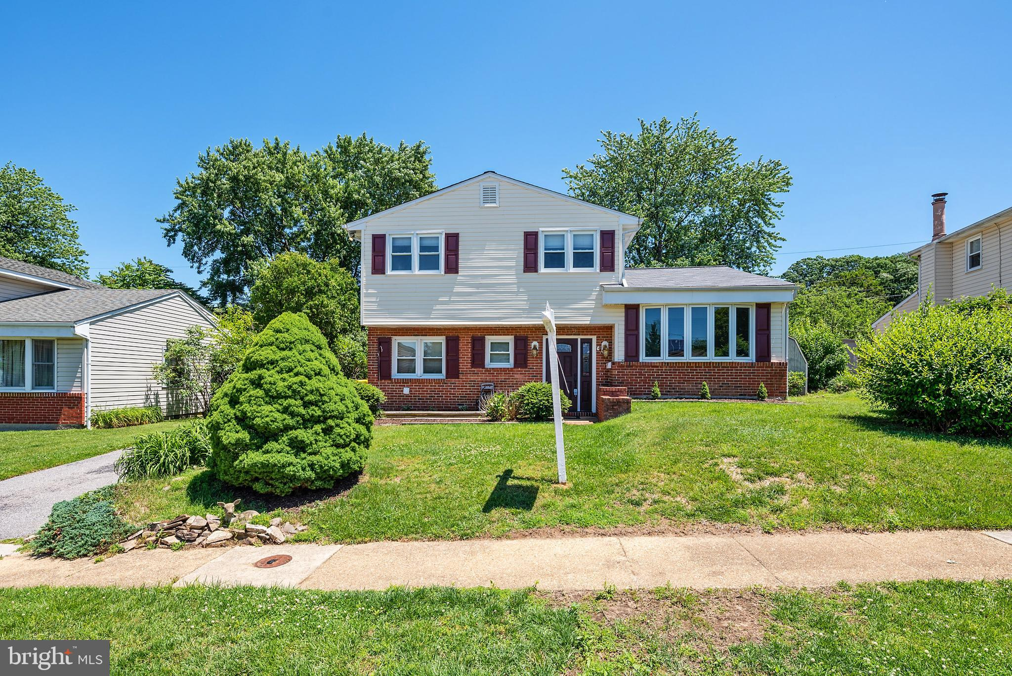 433 SUDBURY ROAD, LINTHICUM HEIGHTS, MD 21090