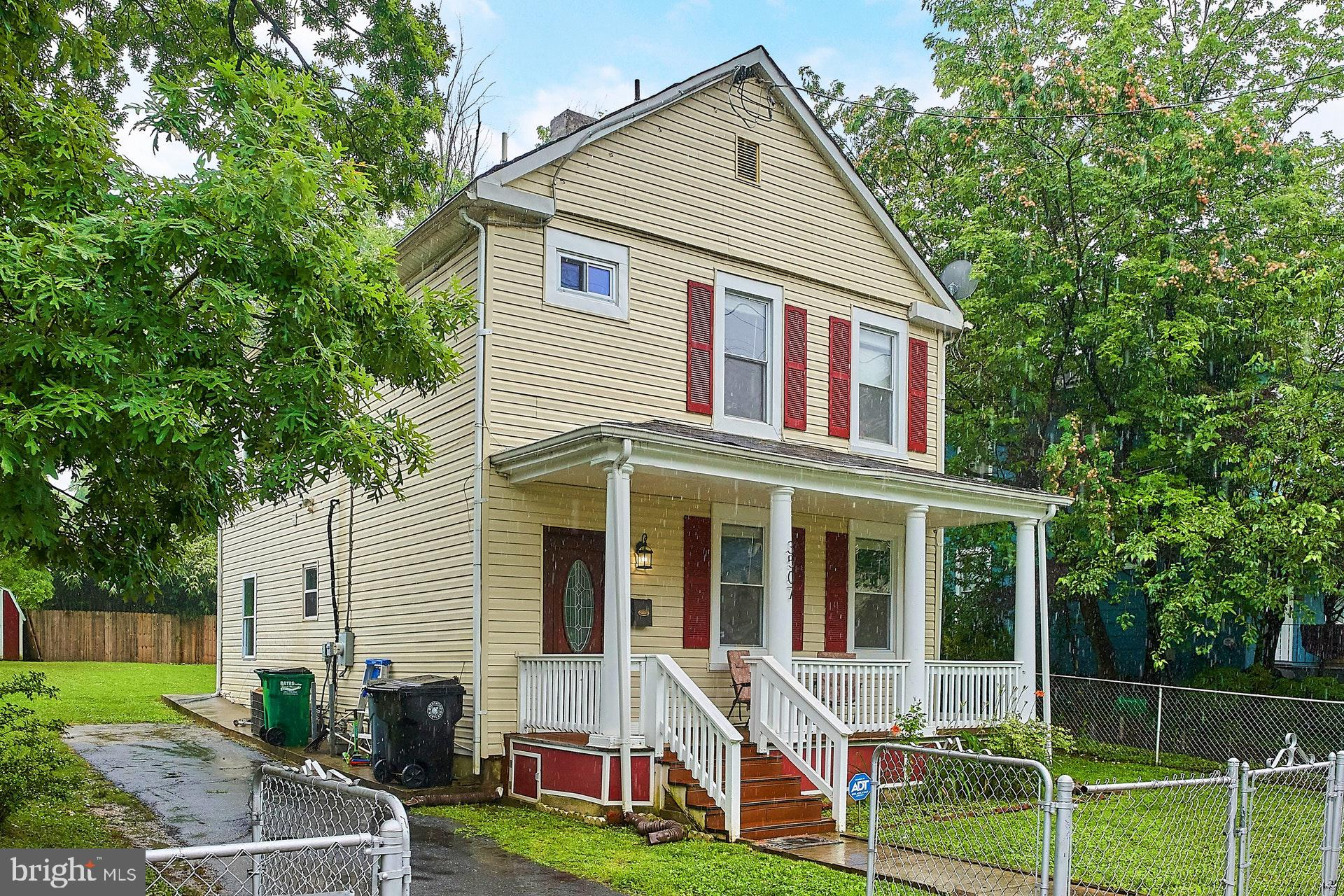 3507 TAYLOR STREET, BRENTWOOD, MD 20722