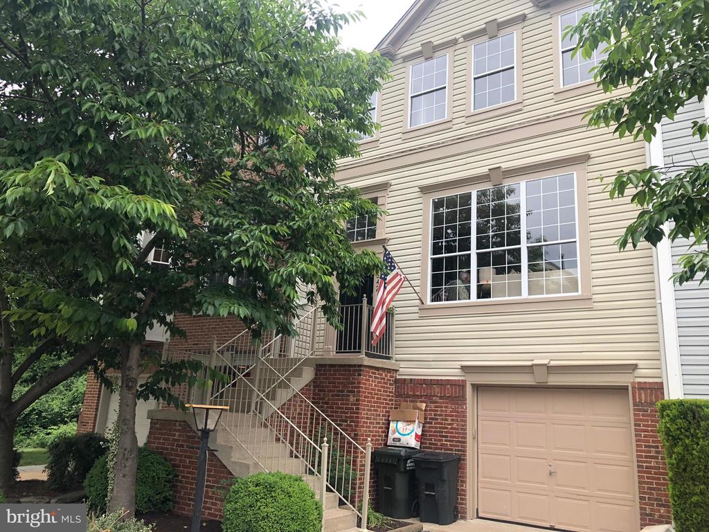 6542 PARISH GLEBE LANE #, ALEXANDRIA VA 22315