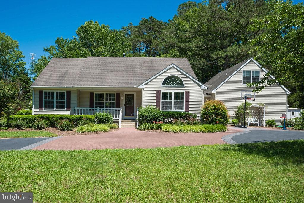 4108 RED HOUSE ROAD, SNOW HILL, MD 21863