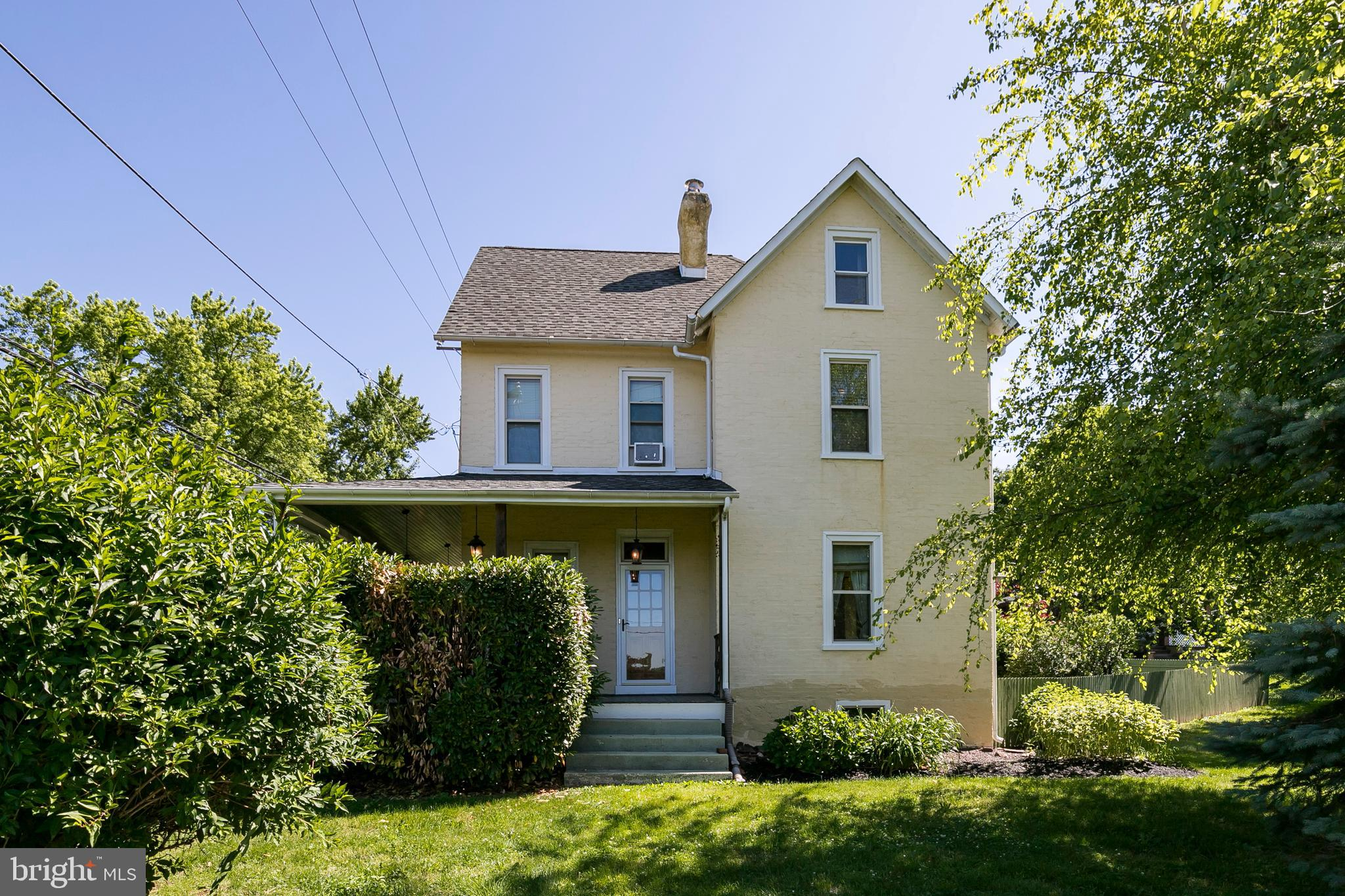106 EGYPT ROAD, MONT CLARE, PA 19453