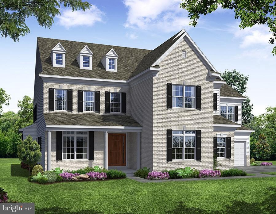 1062 VALLEY CROSSING DRIVE, LITITZ, PA 17543