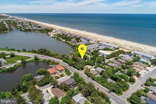 CHESAPEAKE STREET, DEWEY BEACH Real Estate