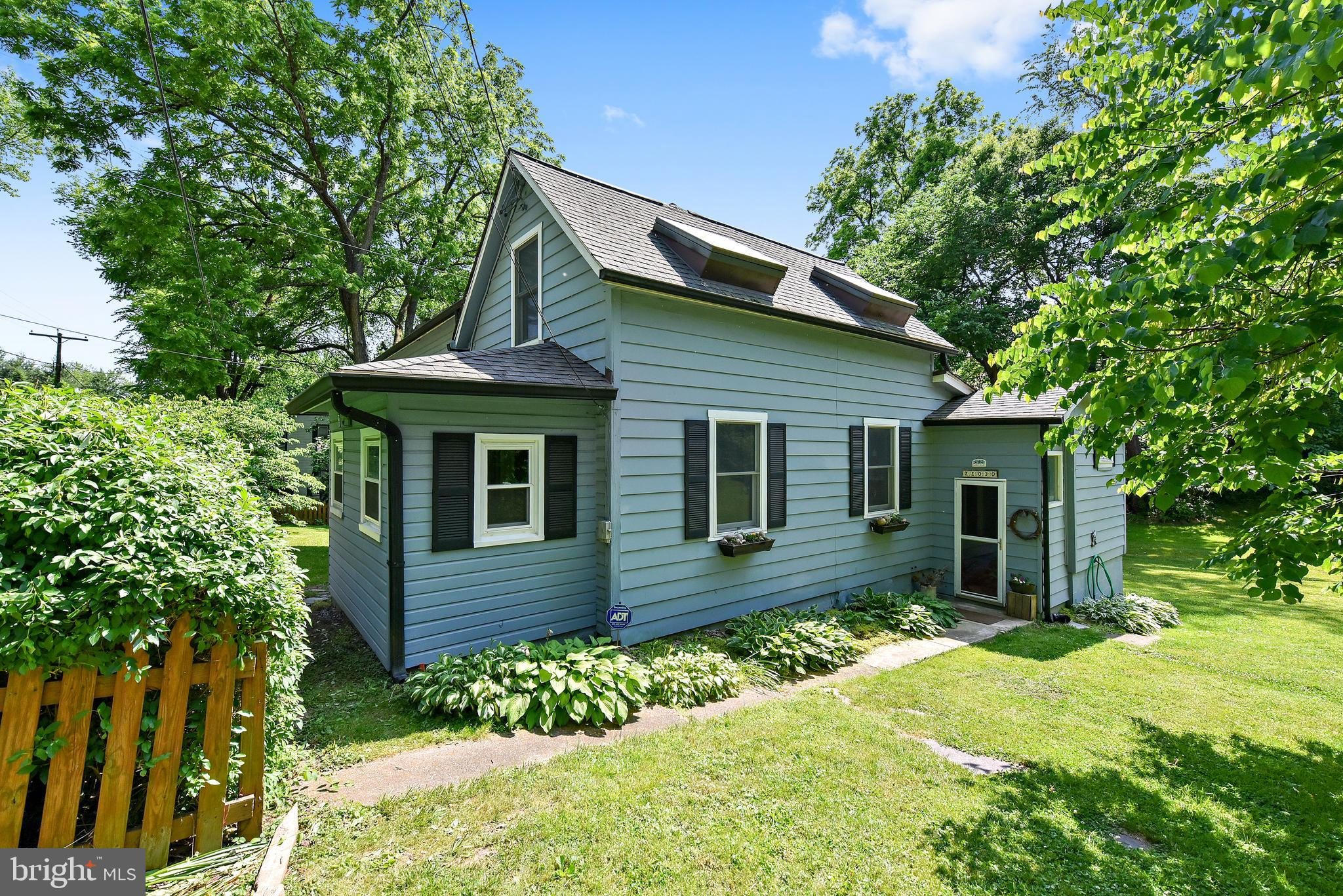 22030 BIG WOODS ROAD, DICKERSON, MD 20842