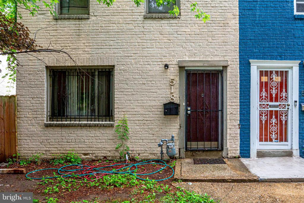518 49TH STREET NE #, WASHINGTON DC 20019