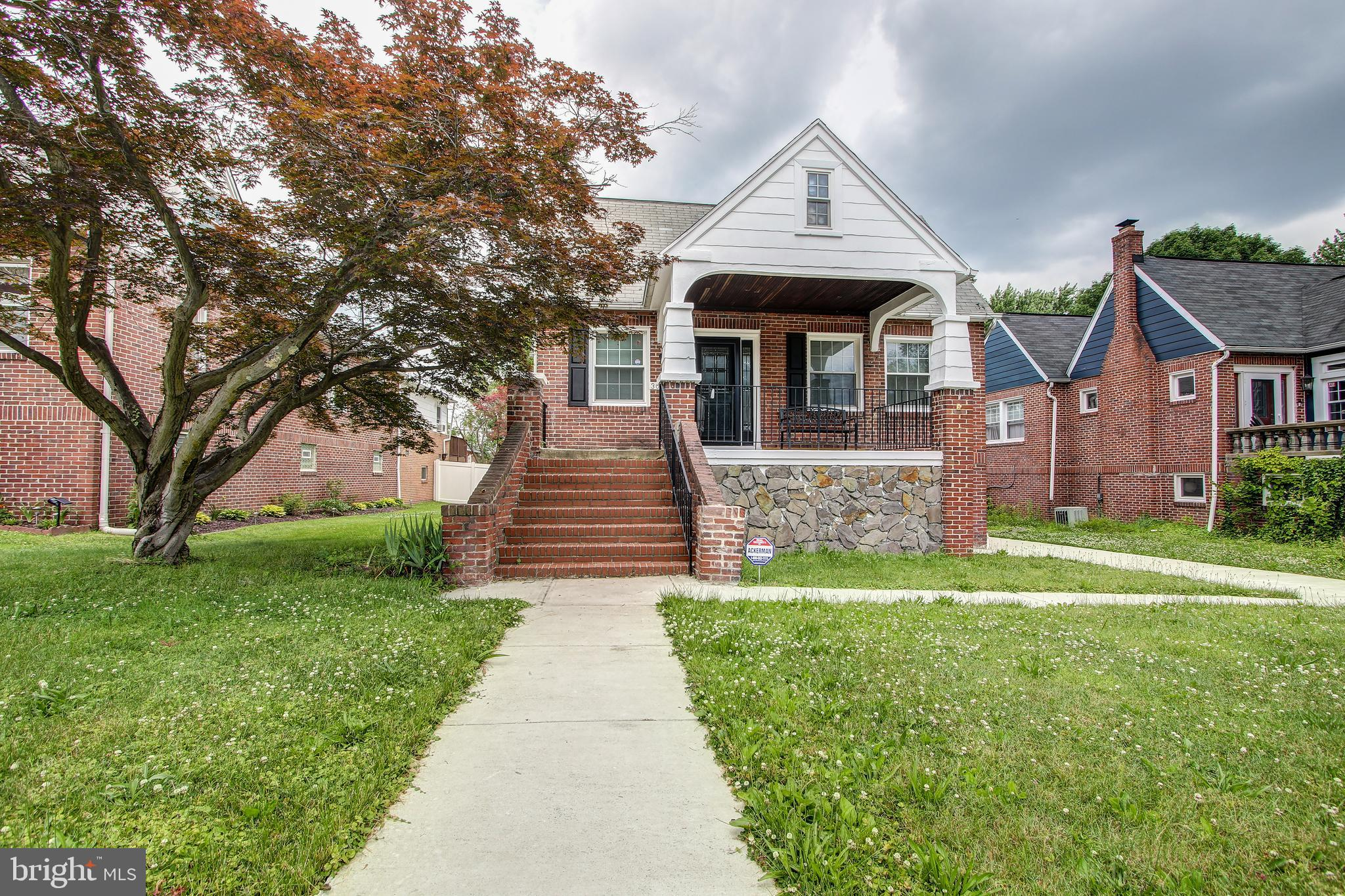 3006 PINEWOOD AVENUE, BALTIMORE, MD 21214