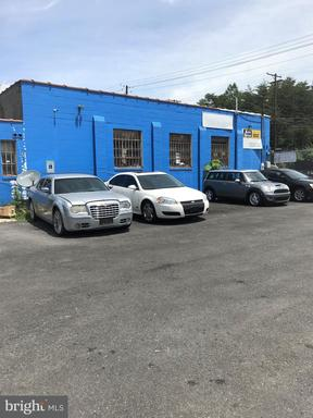 7417 Livingston Rd Oxon Hill MD 20745