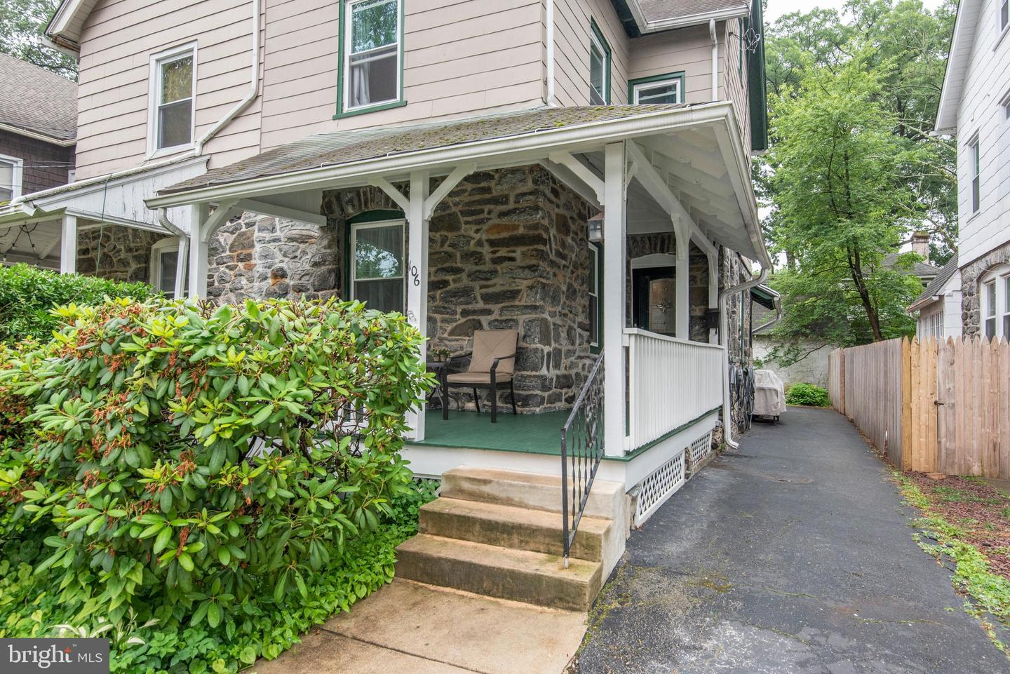 106 Merion Avenue Narberth, PA 19072