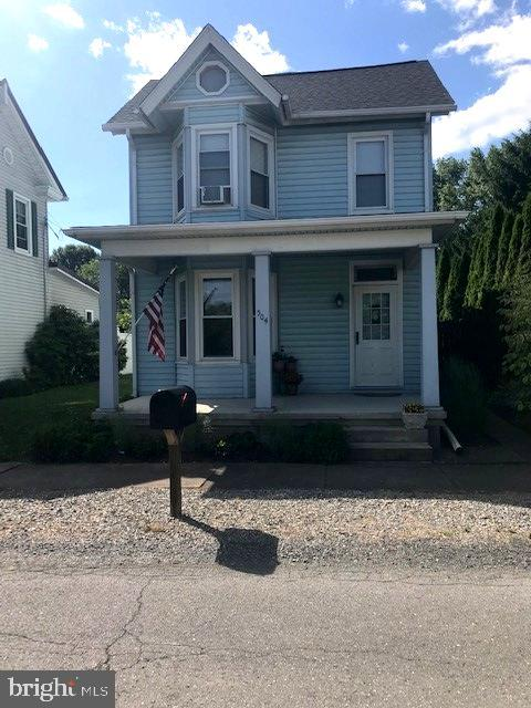 504 N FRONT STREET, LIVERPOOL, PA 17045