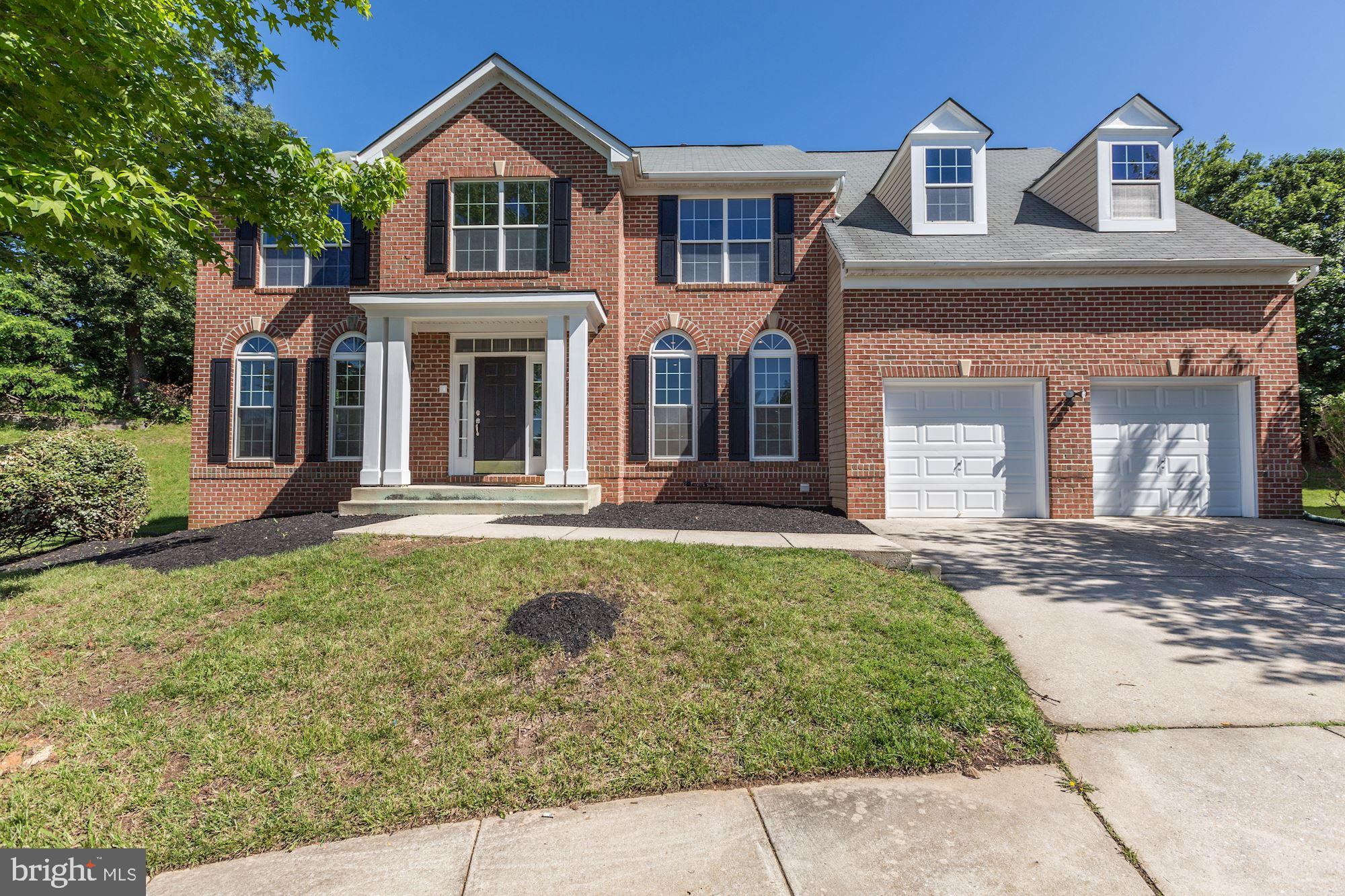 13006 LINGANORE PLACE, BELTSVILLE, MD 20705