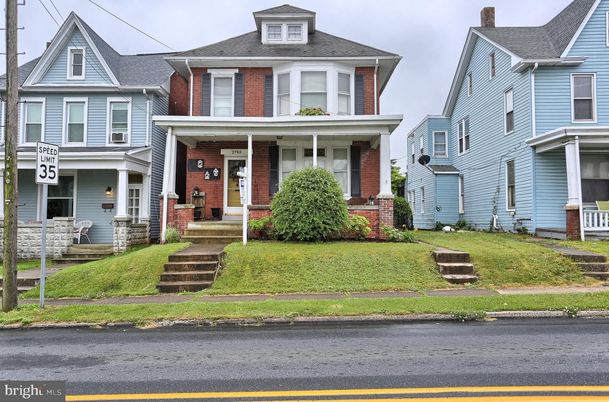 2743 CANBY STREET, HARRISBURG, PA 17103