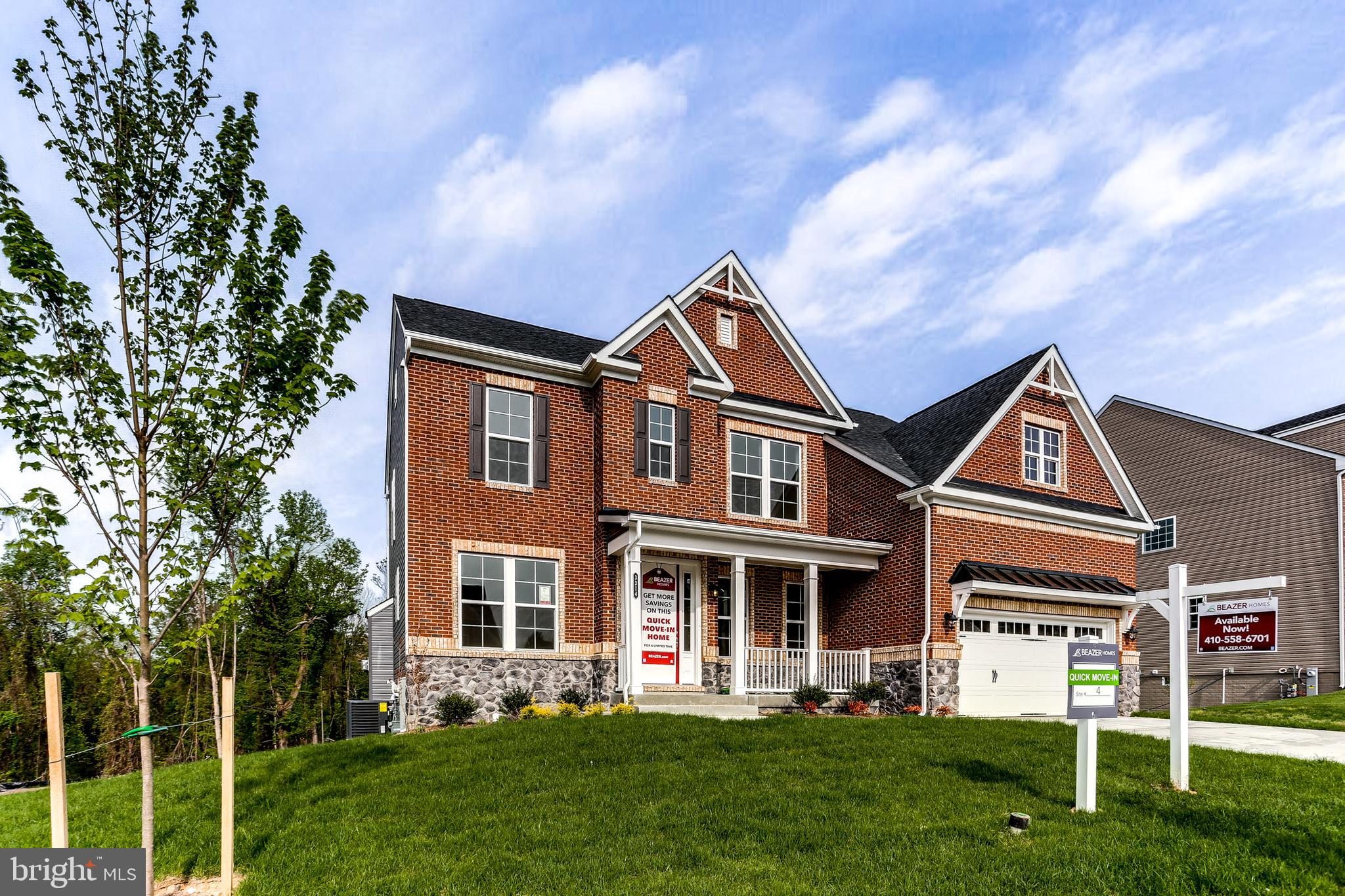 3314 SHOPO ROAD, PIKESVILLE, MD 21208