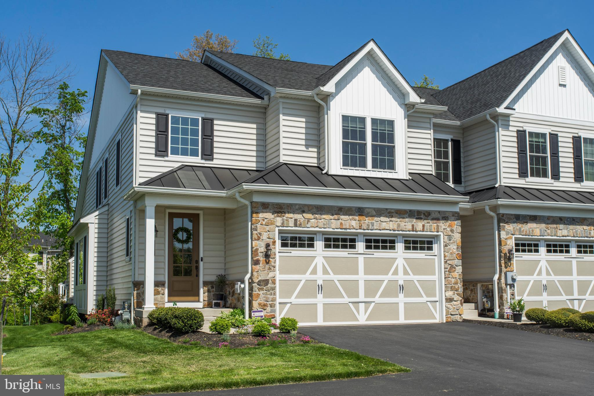 107 BRENTWOOD COURT, COLMAR, PA 18915