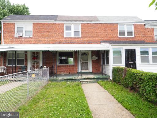 Property for sale at 632 Cheraton Rd, Baltimore,  Maryland 21225