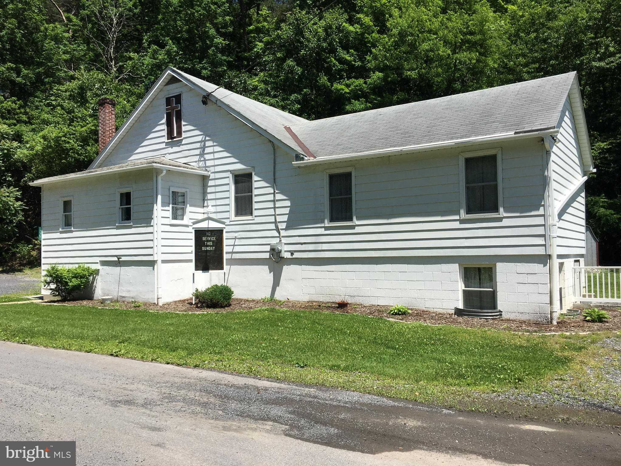 17751 ALLISON ROAD, BLAIRS MILLS, PA 17213