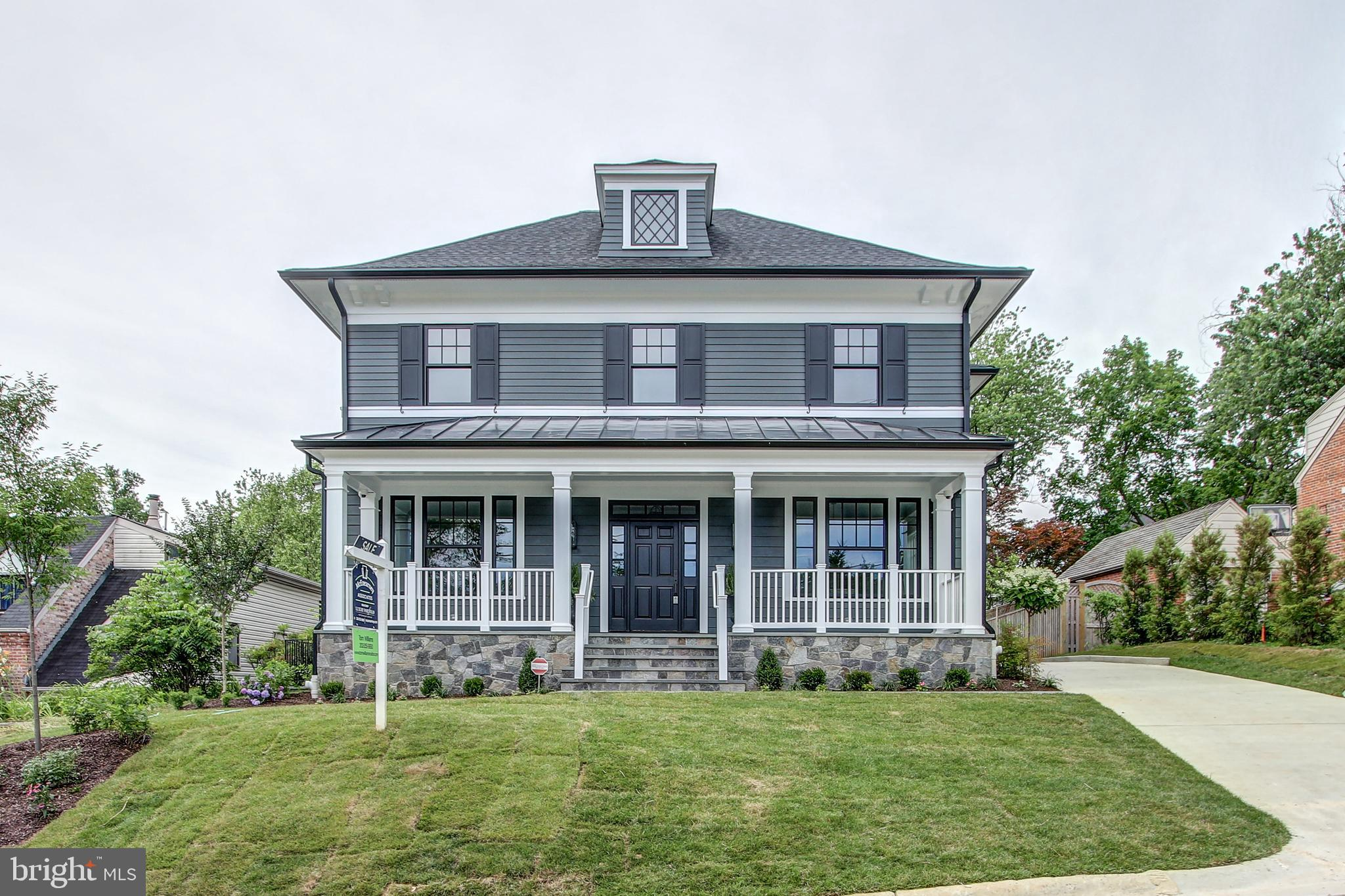 3304 CUMMINGS LANE, CHEVY CHASE, MD 20815