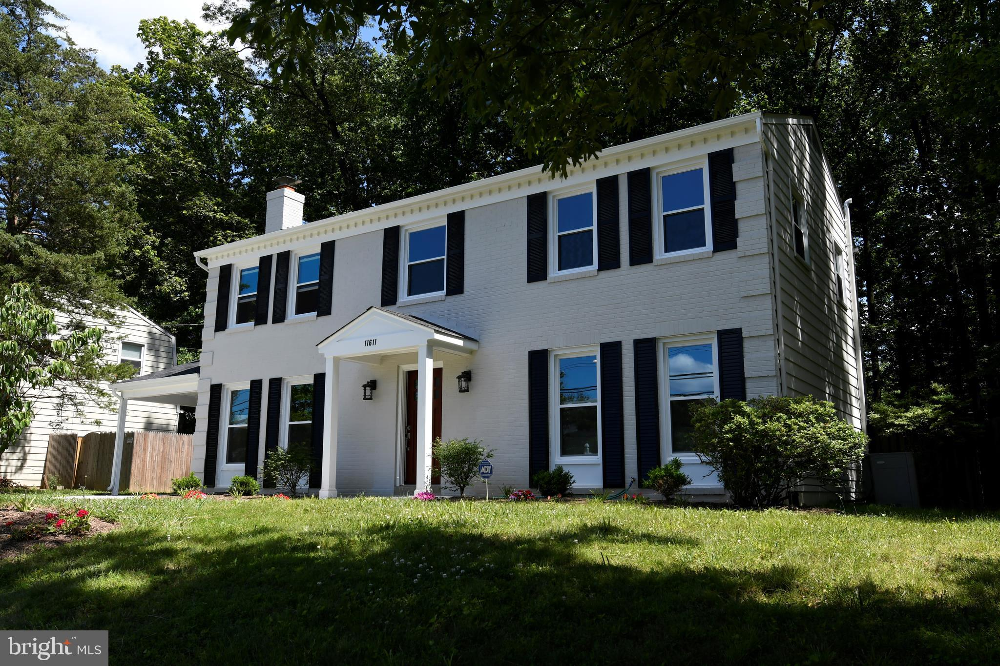 11611 KEMP MILL ROAD, SILVER SPRING, MD 20902
