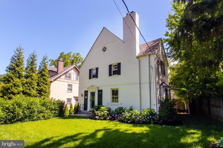 311 Gypsy Lane Wynnewood, PA 19096