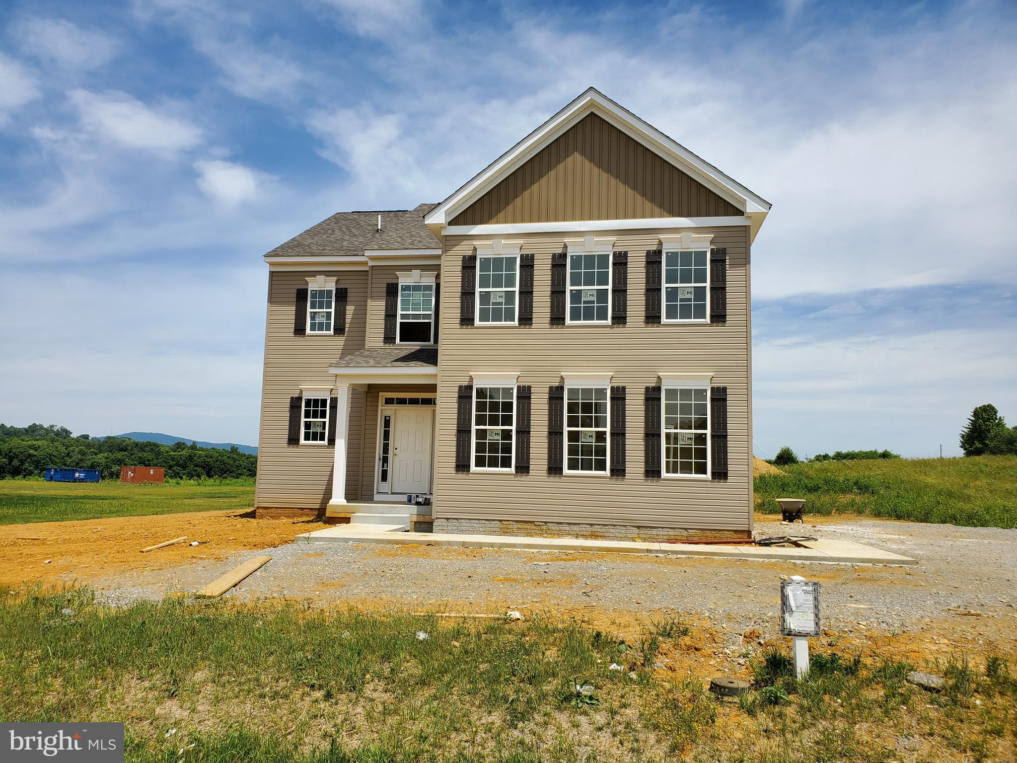 460 DORCHESTER DRIVE, FALLING WATERS, WV 25419