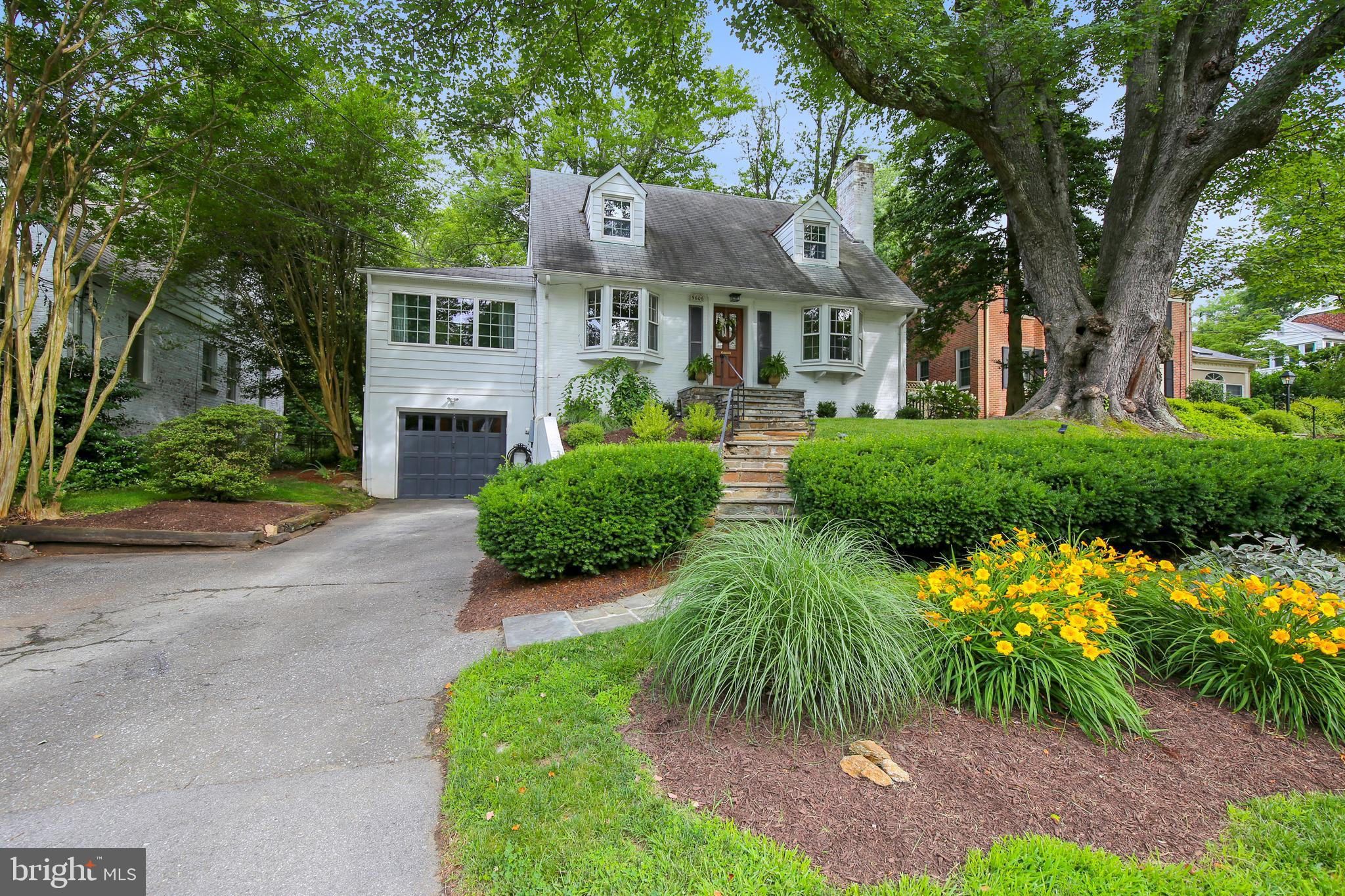 9606 BRUCE DRIVE, SILVER SPRING, MD 20901
