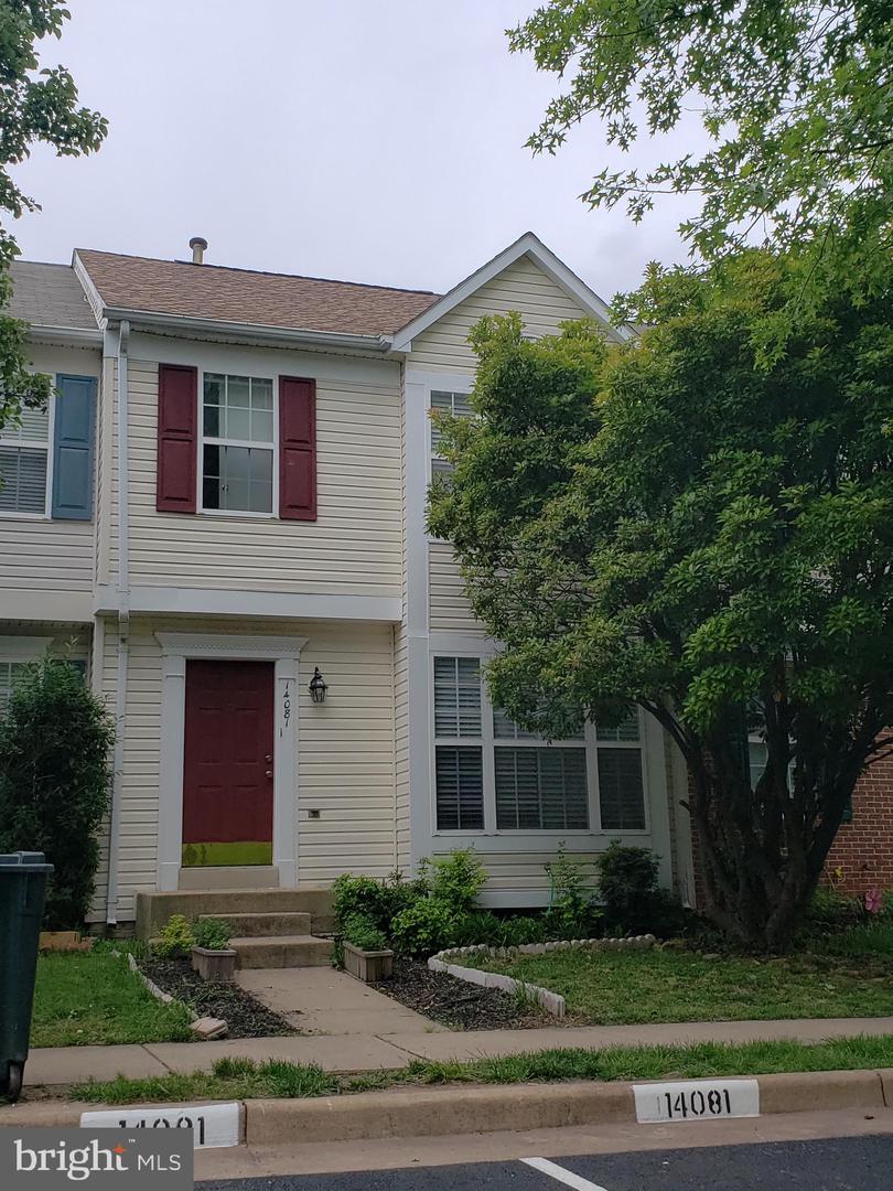 14081 Asher Vw Centreville VA 20121