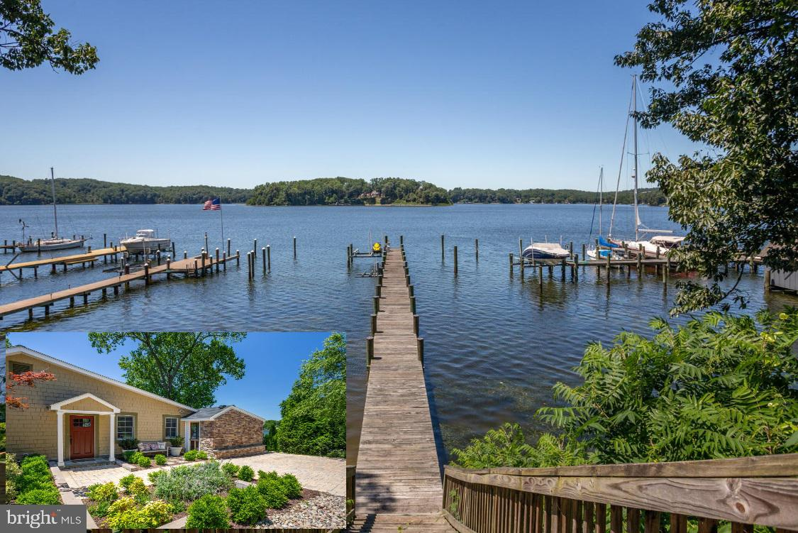 223 LONG POINT ROAD, CROWNSVILLE, MD 21032