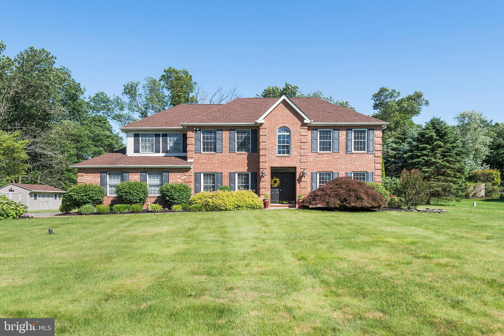 116 LEVEL ROAD, COLLEGEVILLE, PA 19426