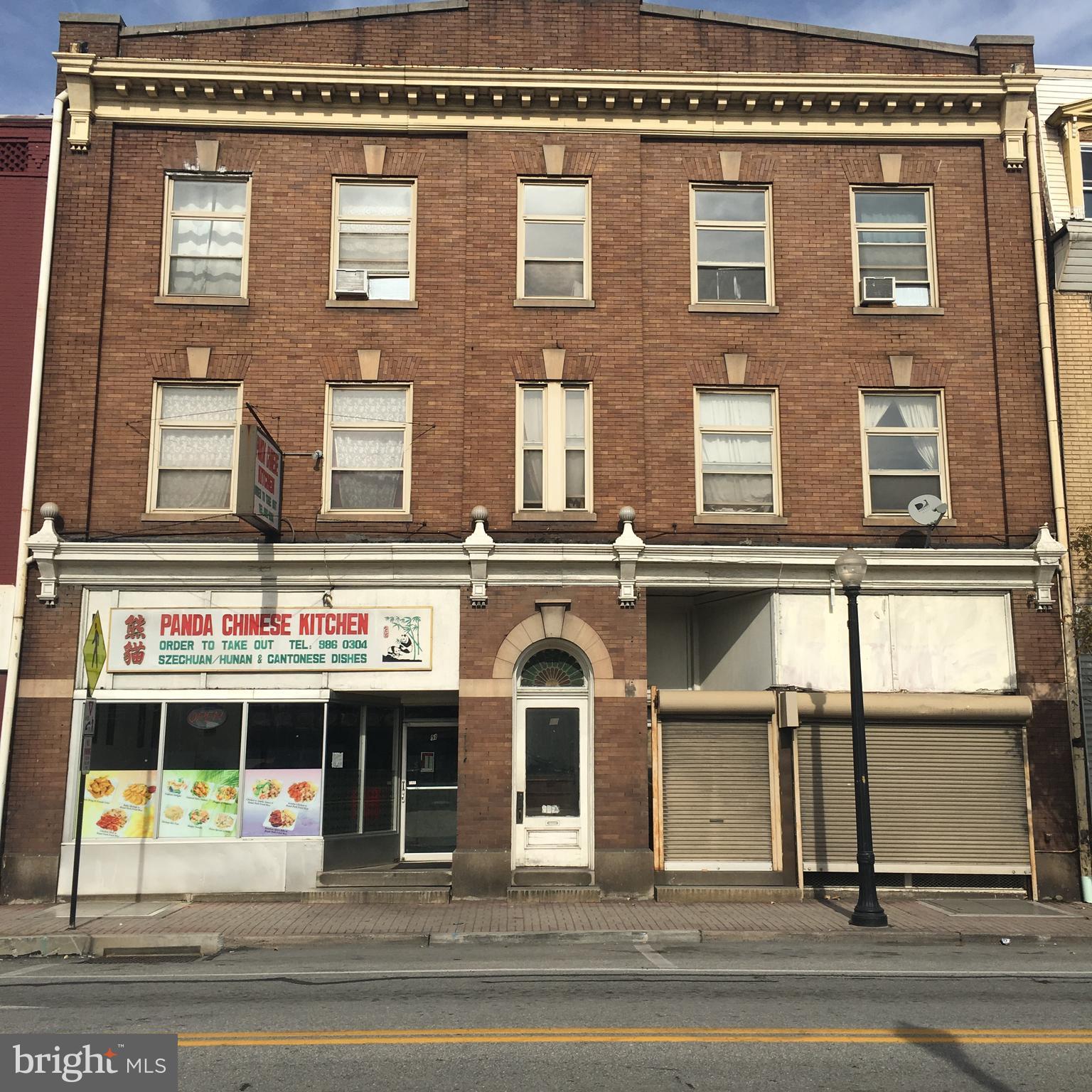 51 N FRONT STREET, STEELTON, PA 17113