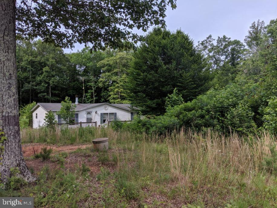 574 OLD BUFFALO CHURCH ROAD, NELSON, VA 24580