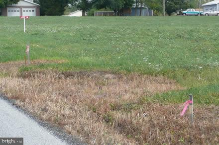 Lot 9 DRESSLERS RIDGE ROAD, MILLERSTOWN, PA 17062