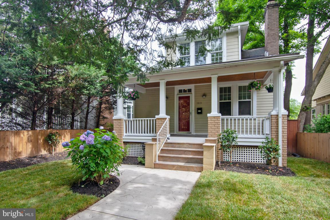 3831 MILITARY ROAD NW, WASHINGTON, DC 20015