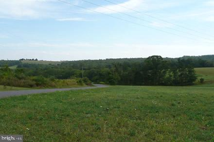Lot 10 PEANUT ROAD, MILLERSTOWN, PA 17062