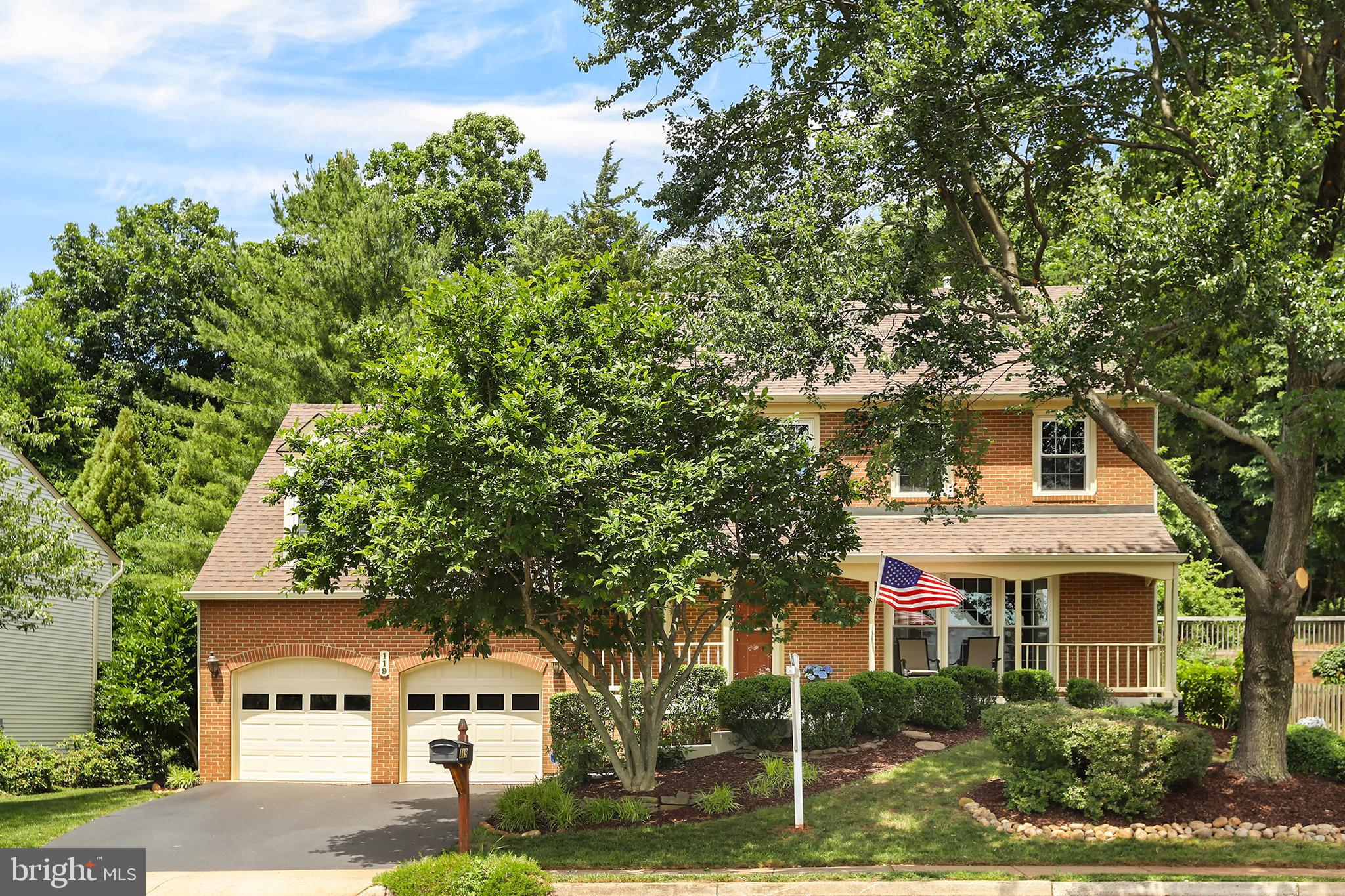 119 CONNEMARA DRIVE, STERLING, VA 20164