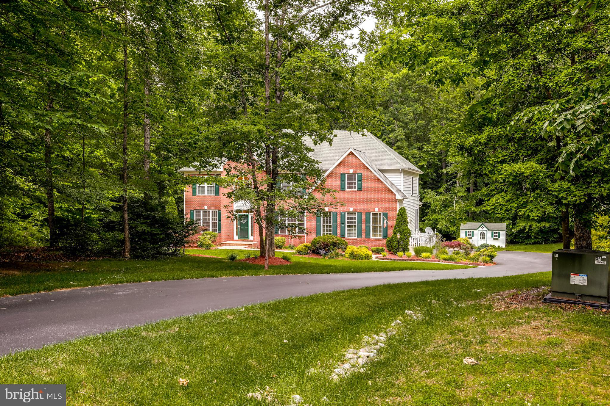 14850 AUGUSTA CLASSIC PLACE, HUGHESVILLE, MD 20637