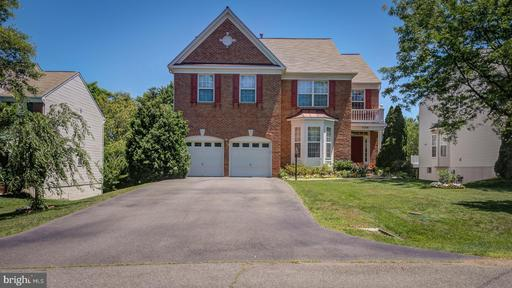 6306 Buffalo Ridge Rd, Falls Church, VA 22044